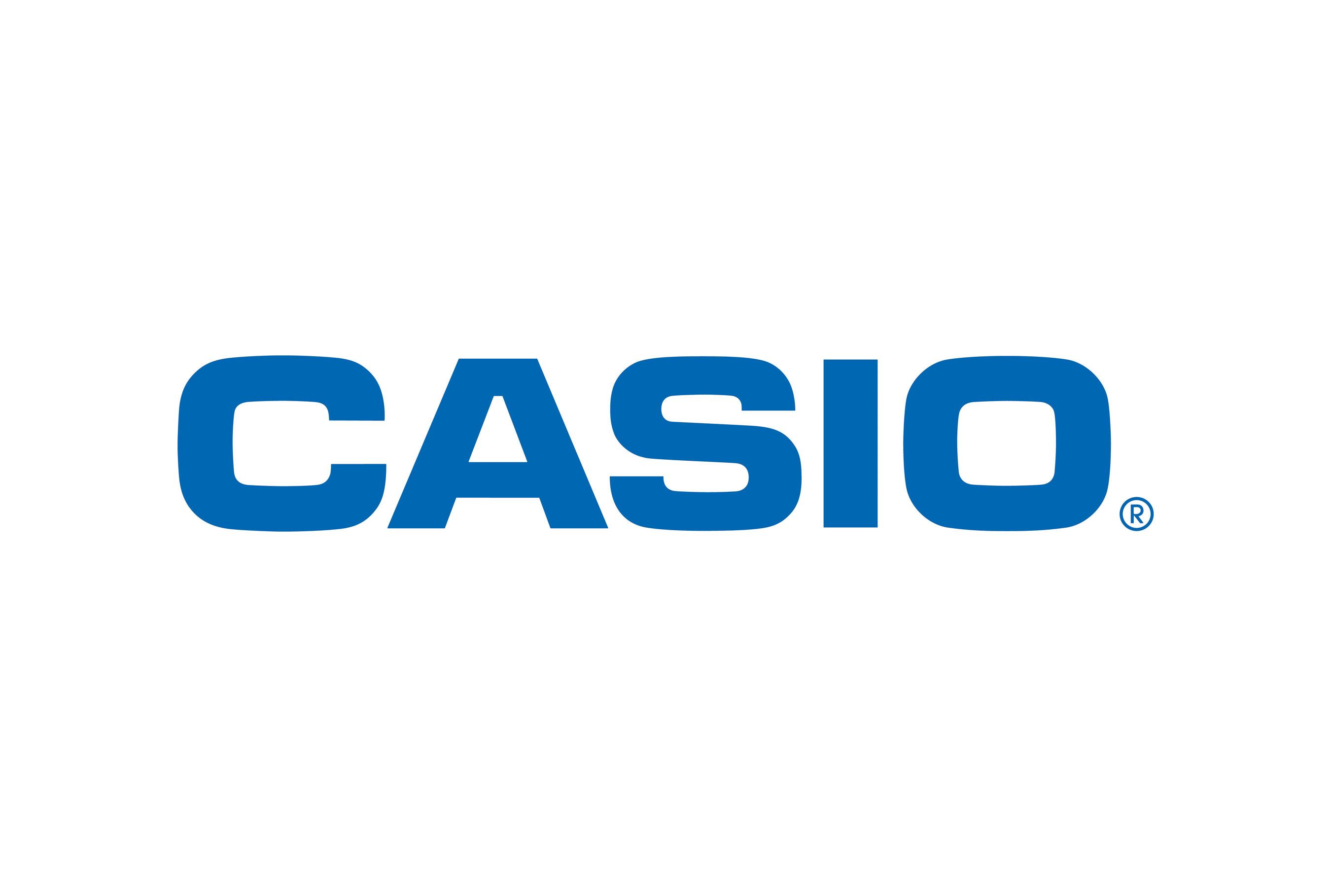 Quien no tuvo durante los 80 un Casio es probable que tampoco tuviera infancia. Los clásicos nunca mueren.