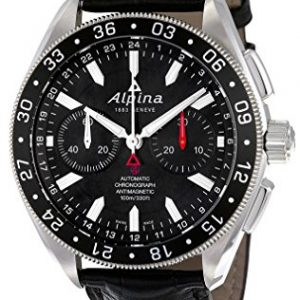 Alpina-Alpiner-Chronograph-4-Automatic-Stainless-Steel-Mens-Strap-Watch-AL-860B5AQ6-0
