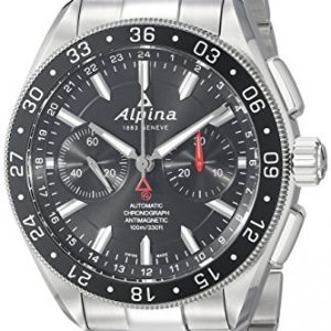 Alpina-Alpiner-Chronograph-4-Automatic-Stainless-Steel-Mens-Watch-AL-860B5AQ6B-0