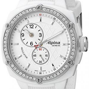 Alpina-Extreme-Adventure-automtico-para-avalanchas-de-cermica-funda-AL650LSSS3AEDC6-40-mm-Diamonds-de-caucho-de-color-blanco-para-hombre-anti-reflectante-Sapphire-reloj-0