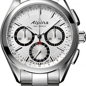 Alpina-Geneve-Alpiner-4-Flyback-Chronograph-AL-760SB5AQ6B-Crongrafo-Automtico-para-hombres-Calibre-de-Manufactura-0