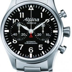 Alpina-Geneve-Startimer-Chronograph-AL-860B4S6B-Reloj-para-hombres-Alpina-Rotor-0