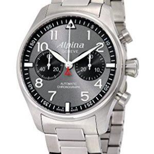 Alpina-Geneve-Startimer-Chronograph-AL-860GB4S6B-Reloj-para-hombres-Alpina-Rotor-0