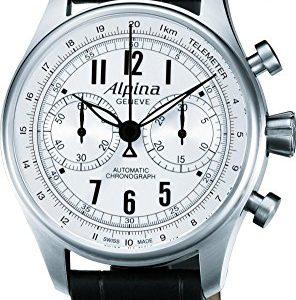 Alpina-Geneve-Startimer-Classics-Automatic-Chronograph-AL-860SCP4S6-Reloj-para-hombres-Alpina-Rotor-0