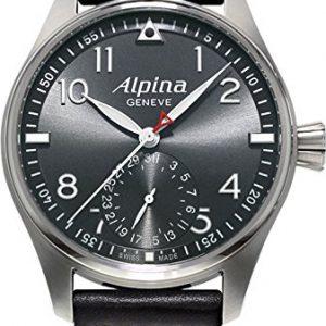 Alpina-Geneve-Startimer-Manufacture-AL-710G4S6-Reloj-para-hombres-Alpina-Rotor-0