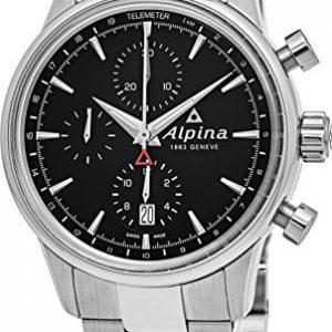 Alpina-Reloj-automtico-Man-Alpiner-415-mm-0