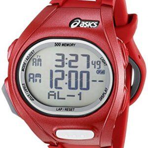 Asics-CQAR0203-Reloj-digital-de-cuarzo-unisex-con-correa-de-plstico-color-multicolor-0