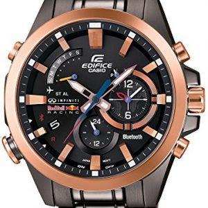 Casio-Edifice-Infiniti-Red-Bull-Racing-EQB-510RBM-1AJR-Reloj-inteligente-con-Bluetooth-0-4
