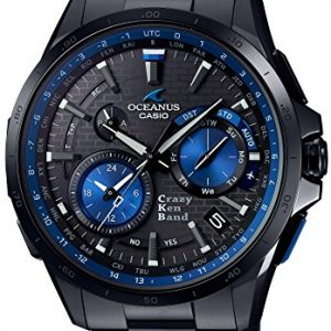 Casio-Reloj-Oceanus-GPS-Hybrid-Solar-Radio-Crazy-Ken-modelo-de-colaboracin-OCW-G1000CK-1AJR-0-4