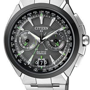 Citizen-CC1084-55E-Reloj-para-hombres-correa-de-titanio-color-plateado-0