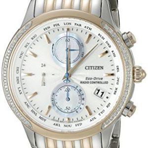 Citizen-Eco-Drive-FC-5006-55A-Reloj-para-mujer-0
