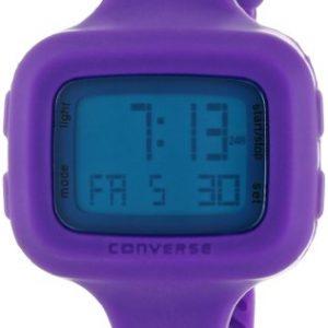 Converse-Understatement-Reloj-digital-de-mujer-de-cuarzo-con-correa-de-silicona-lila-alarma-cronmetro-sumergible-a-30-metros-0