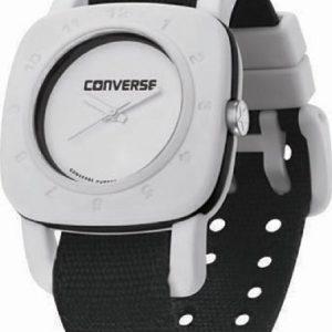 Converse-VR021-001-Reloj-analgico-de-cuarzo-para-mujer-con-correa-de-tela-color-negro-0