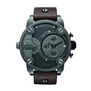 DIESEL-DZ7258-Reloj-Reloj-de-pulsera-Masculino-Acero-inoxidable-0-0