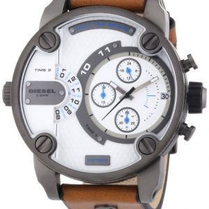 DIESEL-DZ7269-Reloj-Reloj-de-pulsera-Masculino-Acero-inoxidable-0-0