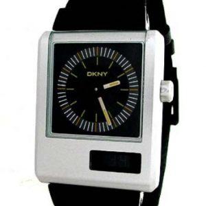 DKNY-NY1291-Reloj-analgico-de-cuarzo-para-mujer-con-correa-de-acero-inoxidable-color-dorado-0