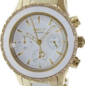 DKNY-NY8830-Reloj-para-mujeres-correa-de-cermica-0