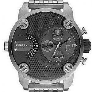 Diesel-DZ7259-Reloj-para-hombres-correa-de-metal-0-0