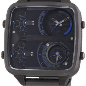 Diesel-DZ7284-Reloj-crongrafo-de-cuarzo-para-hombre-correa-de-acero-inoxidable-color-gris-0-0
