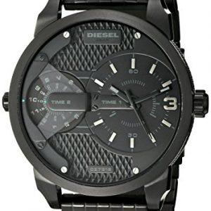 Diesel-DZ7316-Reloj-para-hombres-correa-de-acero-inoxidable-color-negro-0-0