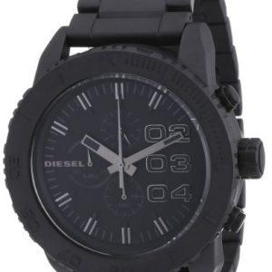 Diesel-Franchise-51-Chronograph-DZ4222-Reloj-crongrafo-de-cuarzo-para-hombre-correa-de-cermica-color-gris-cronmetro-0-0