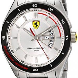 El-Gran-Premio-de-Ferrari-en-el-Gran-Premio-reloj-de-los-hombres-0830187-0