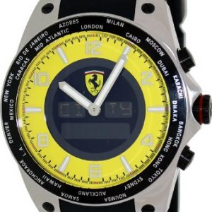 Ferrari-FE-05-ACC-YW-Hombres-Relojes-0