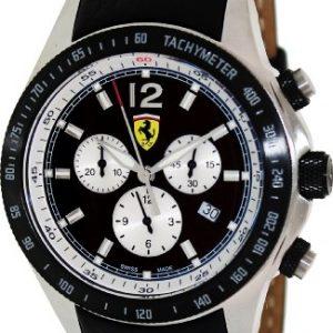 Ferrari-FE-07-ACIP-BK-Hombres-Relojes-0