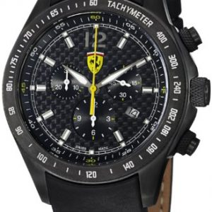 Ferrari-FE-07-GUN-FC-Hombres-Relojes-0