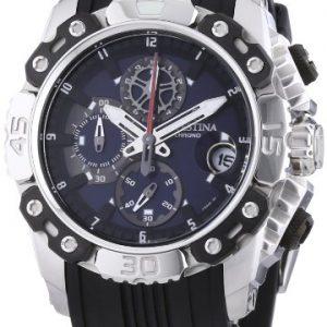Festina-F165432-Reloj-crongrafo-de-cuarzo-para-hombre-con-correa-de-caucho-color-negro-0