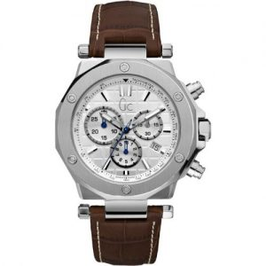 GC-GUESS-Reloj-de-cuarzo-Man-X72001G1S-44-mm-0