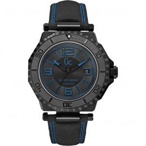 GUESS-COLLECTION-GC-3-RELOJ-DE-HOMBRE-CUARZO-44MM-CORREA-DE-NYLON-X79012G2S-0