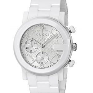Gucci-Watch-G-chrono-White-Ceramic-YA101353-0