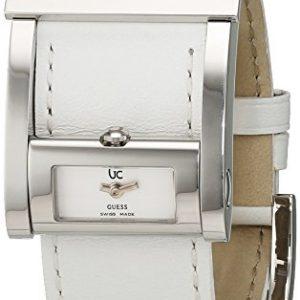 Guess-20019L3-Reloj-de-pulsera-Unisex-Acero-inoxidable-color-Multicolor-0