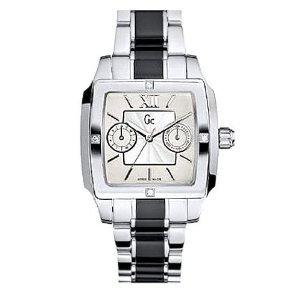 Guess-44501L1-Reloj-para-hombres-correa-de-acero-inoxidable-0