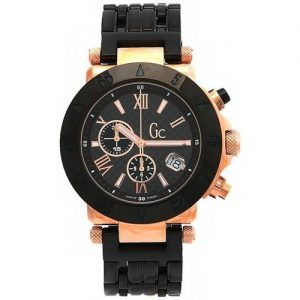 Guess-Collection-G47000G1-Reloj-de-pulsera-para-hombre-color-negro-0