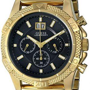 Guess-U0205G1-Hombres-Relojes-0