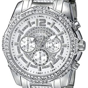 Guess-U0291G1-Reloj-para-hombres-0