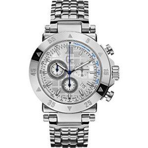 Guess-W12587L1-Reloj-para-mujeres-correa-de-resina-color-blanco-0