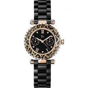 Guess-X35016L2S-Reloj-para-mujeres-correa-de-cermica-color-negro-0