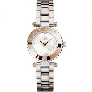 Guess-X70128L1S-Reloj-para-mujeres-correa-de-acero-inoxidable-multicolor-0