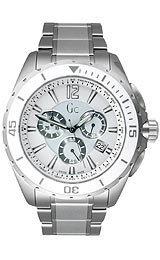 Guess-X76007G1S-Reloj-para-hombres-correa-de-acero-inoxidable-color-plateado-0