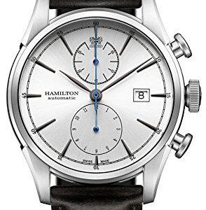 Hamilton-H32416781-Reloj-para-hombres-correa-de-acero-0-1