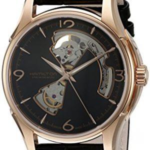 Hamilton-H32655191-Reloj-para-hombres-correa-de-acero-inoxidable-multicolor-0-2