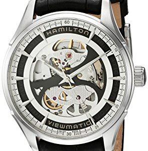 Hamilton-Jazzmaster-Esqueleto-Dial-reloj-automtico-de-hombre-de-piel-de-SS-h42555751-0-2