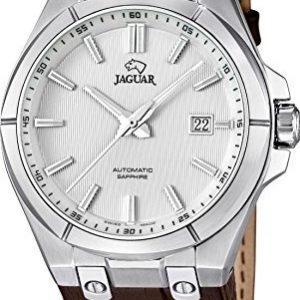 Jaguar-j6701-Reloj-de-caballero-caja-acero-automatico-cristal-safiro-0