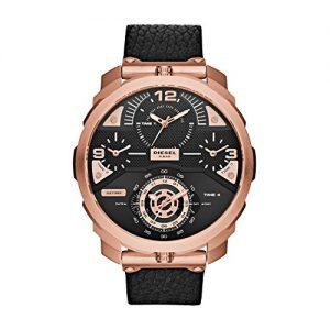 Lindberg-Sons-LSSM201B-Reloj-del-metal-para-hombre-color-blanco-plateado-0-0