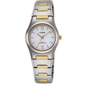 Lorus-RRS49MX9-Reloj-de-pulsera-mujer-caucho-color-negro-0