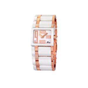 Lotus-155981-Reloj-de-mujer-de-cuarzo-correa-de-acero-inoxidable-0