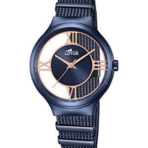 Lotus-Reloj-de-pulsera-0